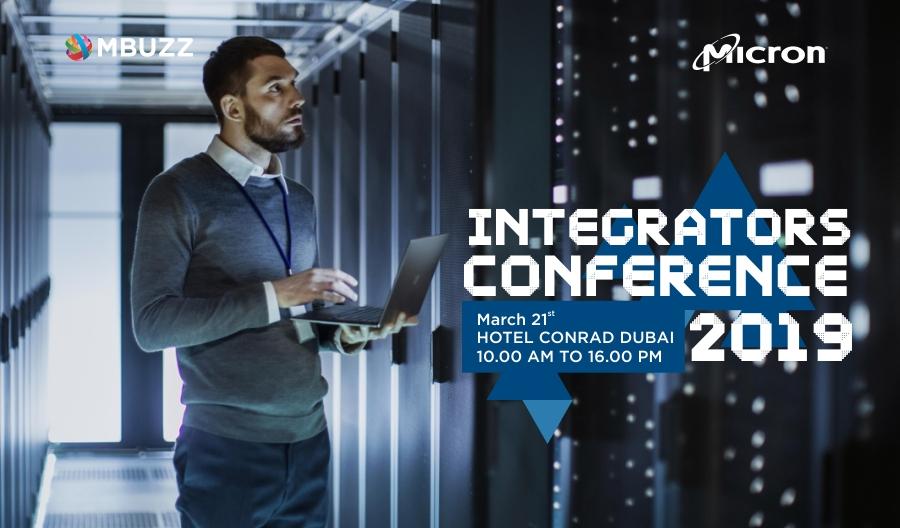 MBUZZ Integrators Conference 2019