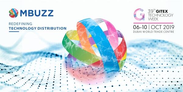 MBUZZ-attending-39th Gitex Technology Week