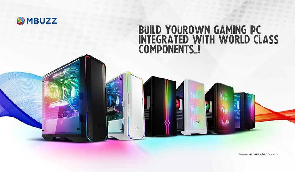 Gaming PC in Dubai