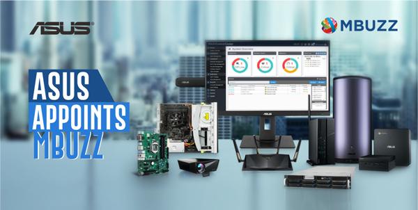ASUS Distributor in UAE